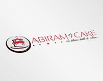 Abiram Cake // Branding