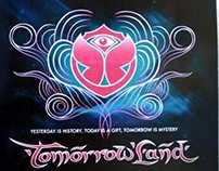 Promotional Campaign: Tomorrowland
