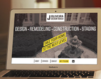 J Oliveira Design Build