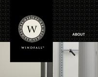 Windfall Website