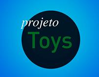 Projeto Toys