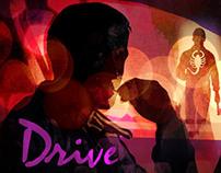 Drive Poster Hobby Art