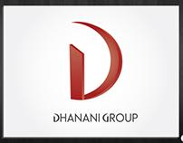 Dhanani Group Logo