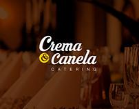 Crema & Canela