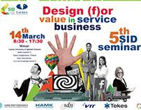 SID-Seminar 2013