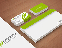 Creative Corporate Identity and Brand Design Samples