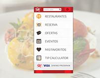 Sal! Mobile App