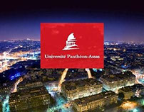 Université Panthéon-Assas - Film Institutionnel