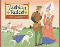 Fashion Rules!
