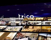 美容室PV「trico」
