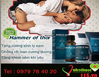 Tim hieu ve hammer of thor co thuc su tot cho quy ong ?