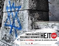 HejtSTOP // Social Campaign