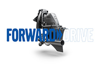 Volvo Penta - Forward Drive