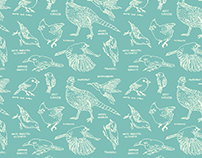(Pattern) Birdies