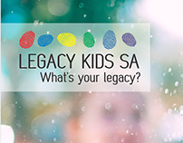 Legacy Kids SA