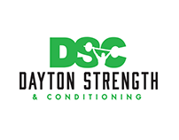 Dayton Strength & Conditioning logo and branding
