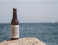 Cervesa Iberian Oyster Stout