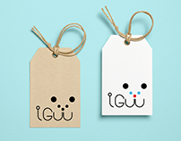 Iguu Logotype