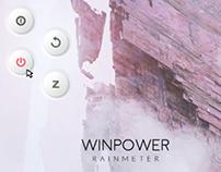 WinPower for Rainmeter