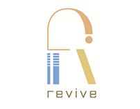 Branding:Revive