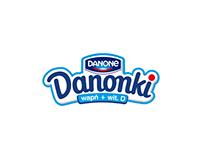 danonki / social media