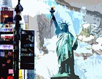New York Nostalgia