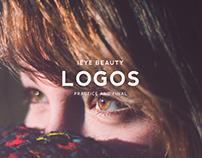 iEye Beauty Logos