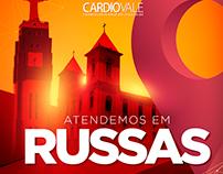 Cardiovale: Pelo Ceará - Mídia Social 06