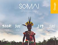 SOMAI - Um app para índio