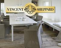 Vincent Sheppard Lloyd Loom