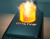 OnLive 30s TV Spot