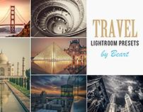 Travel & Landscape Lightroom Presets for Photographers
