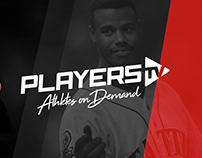 Players TV Media Kit Presentation