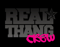 REALTHANG Crew