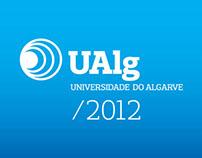 UAlg 2012