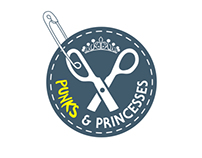 Punks & Princesses Brand Concept 1