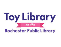 Toy Library Brochure