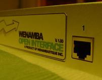 Wenamba Open Interface