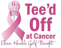 Tee'd Off At Cancer