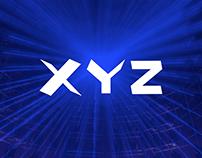 XYZ REEL 2019
