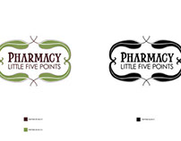 Local Pharmacy Rebrand