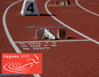 Swiss Athletics Championship - Lugano 2010