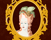 Marie Antoinetted