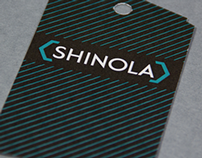 Shinola Re-Brand