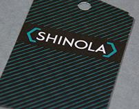 Shinola Re-Brand