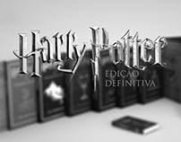 Harry Potter — Edição definitiva