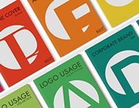 TYPOGRAPHY Booklet Design