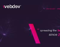 webdev branding