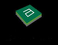 Logo + branding