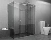Shower Cabin Shape-6